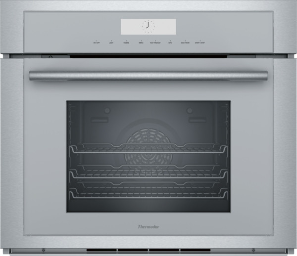 """Thermador 30"""" Masterpiece Wall Oven w/ Steam & Convection"""