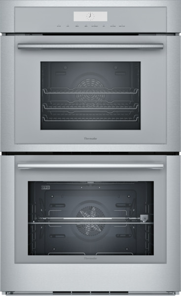 """Thermador 30"""" Masterpiece Wall Oven w/ Steam - Combo"""