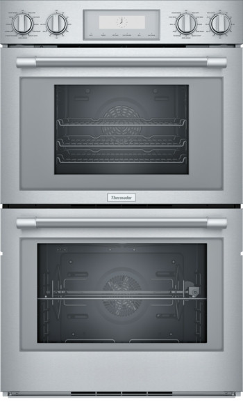 """Thermador 30"""" Professional Wall Oven w/ Steam - Double"""