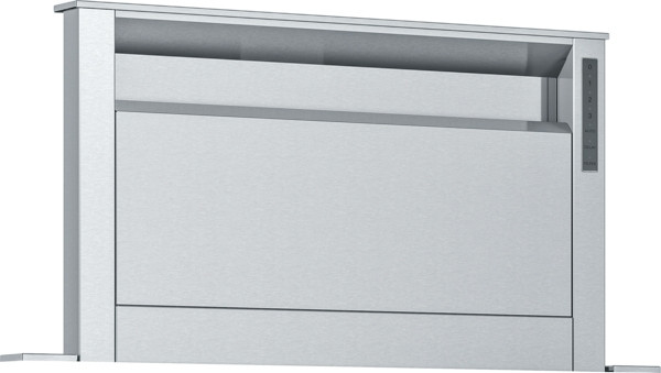 """Thermador 30"""" Masterpiece Downdraft w/ 15"""" Rise"""