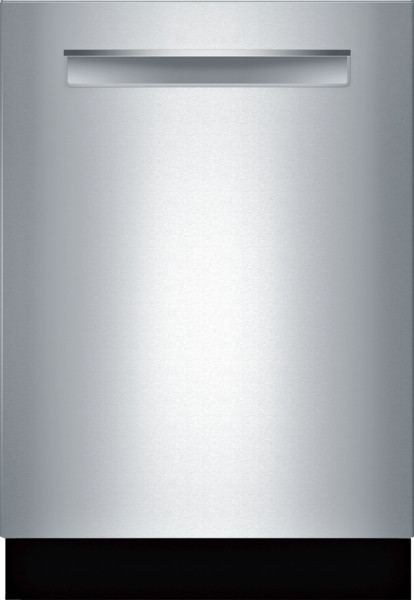 Bosch Benchmark Pocket Handle Dishwasher w/ CrystalDry
