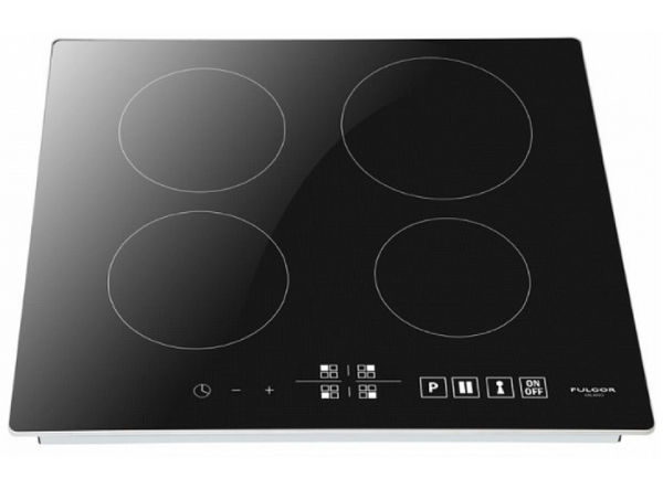 "Fulgor Milano 24"" 400 Series Induction Cooktop"