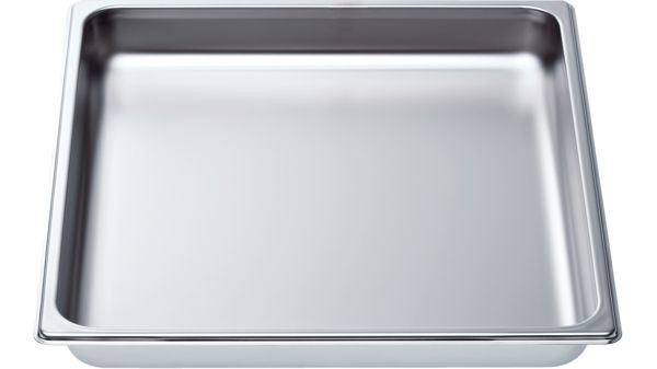 Bosch Steam Oven Cooking Pan - Full Size