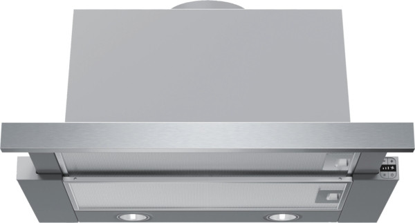 """Bosch 24"""" 500 Series Pull-Out Ventilation"""