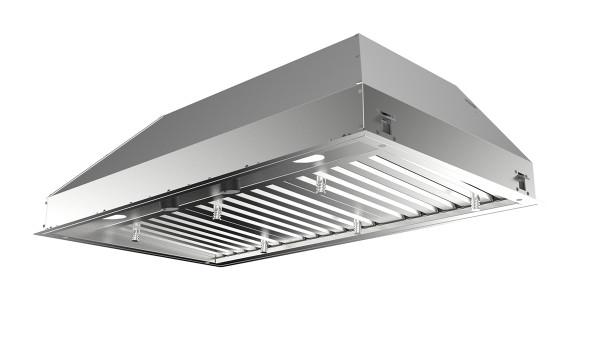 "Faber Inca Pro Plus 48"" Built-in Hood - 22"" Depth"