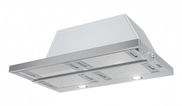 """Faber Cristal 36"""" Slide Out Integrated Hood - 300 CFM"""