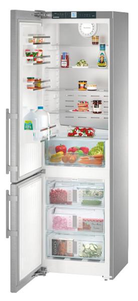 "Liebherr 24"" Freestanding Premium Fridge/Freezer"