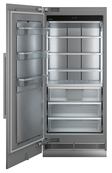 "Liebherr Monolith 36"" Fully Integrated Freezer"