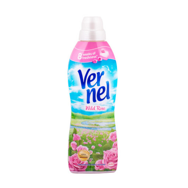 Vernel Fabric Softener - Wild Rose