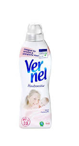 Vernel Fabric Softener - Sensitive Skin