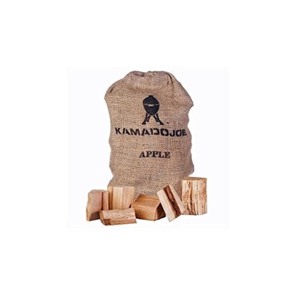 KAMADO JOE - Chunks Apple (10 lbs)