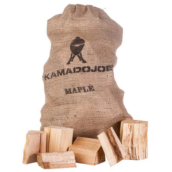KAMADO JOE - Chunks Maple