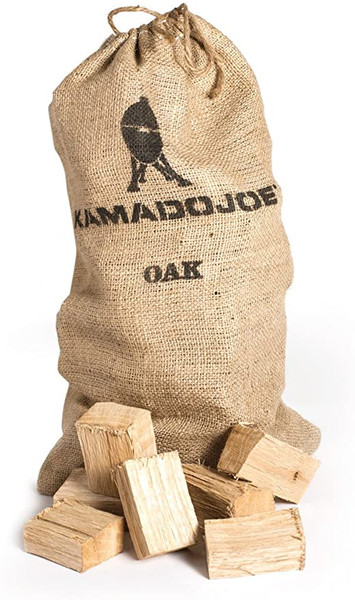KAMADO JOE - Chunks Oak (10 lbs)