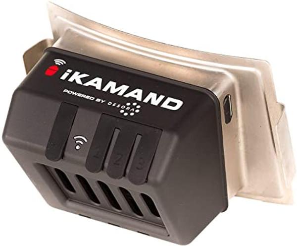 KAMADO JOE - iKAMAND