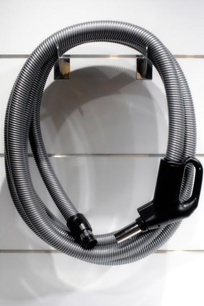 Nilfisk 33' Central Vacuum Hose - Low Voltage - SSEZ10M