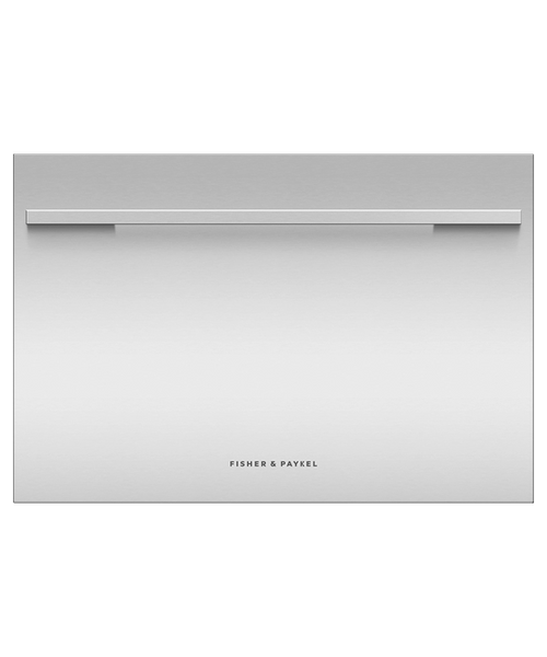 Fisher & Paykel Contemporary Panel Ready Dishwasher - Single Drawer