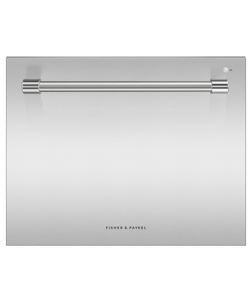 Fisher & Paykel Professional Stainless Steel Tall Dishwasher - Single Drawer