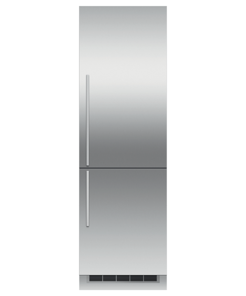 "Fisher & Paykel 24"" Contemporary Integrated Fridge"