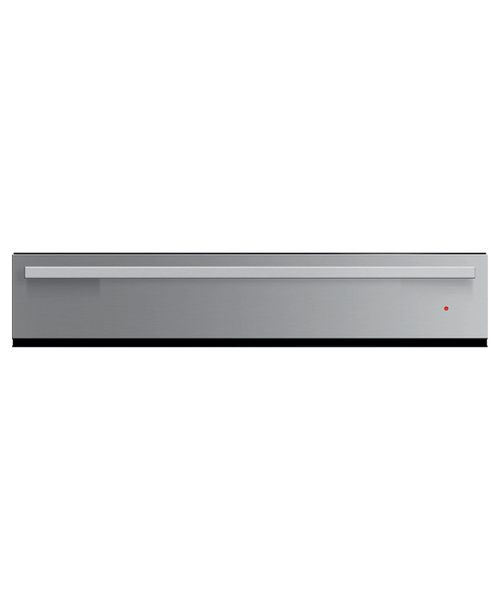 """Fisher & Paykel 24"""" Contemporary Warming Drawer - Stainless Steel"""