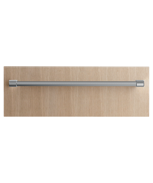 "Fisher & Paykel 30"" Contemporary Integrated Warming Drawer"