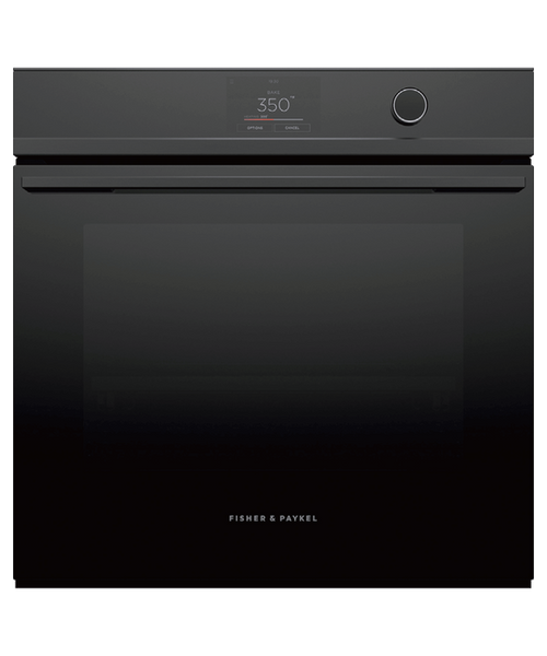 "Fisher & Paykel 24"" Contemporary Wall Oven"