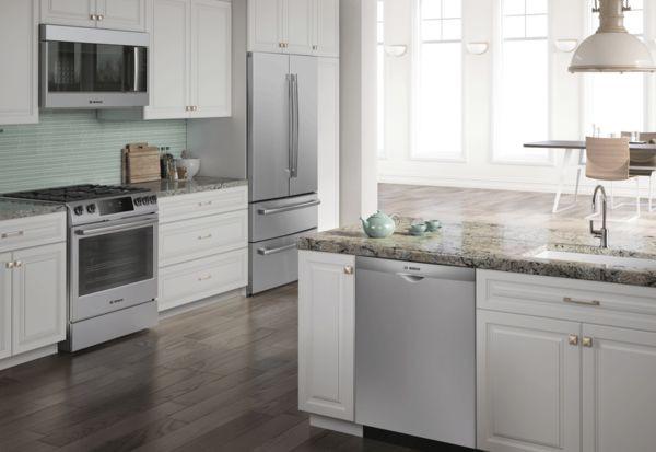 Bosch Kitchen Suites - 2