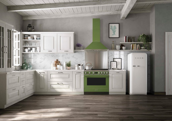Smeg Save 15% SPRING Your Kitchen To Life Sale
