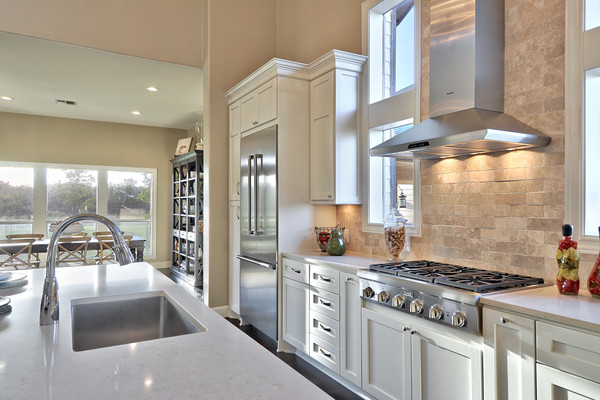 Thermador Kitchen Suite - 2