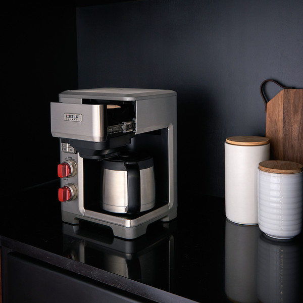 Wolf Gourmet Programable Coffee System