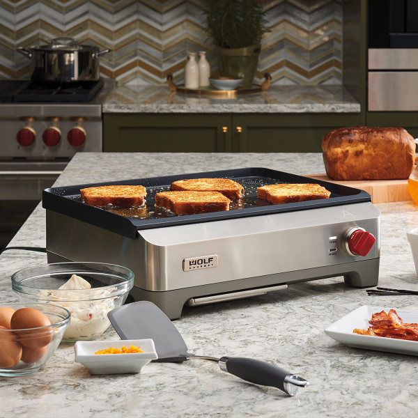 Wolf Gourmet Griddle
