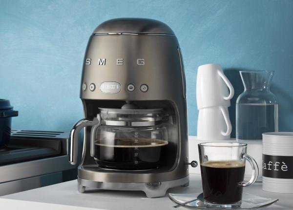 Smeg 50's Style Drip Coffee Machine
