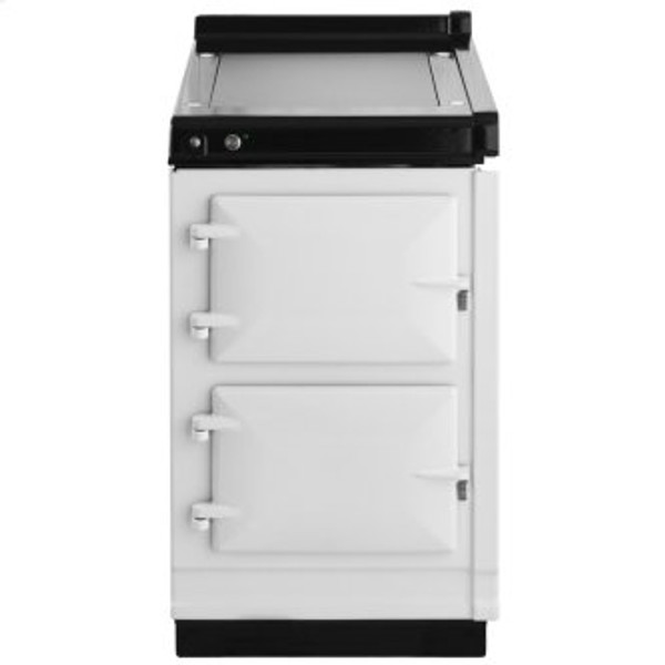 AGA Integrated Cooker Hot Cupboard w/ Warming Plate
