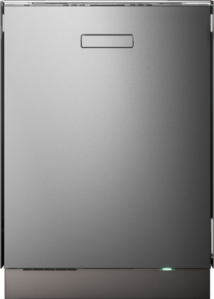 ASKO Dishwasher w/ Integrated Handle