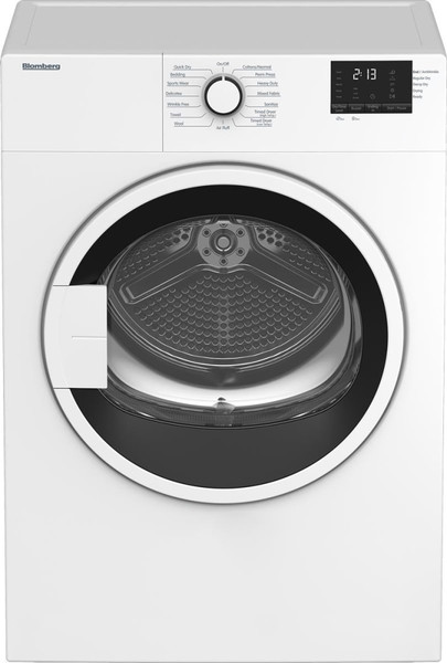 Blomberg Dryer Vented