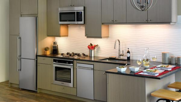 Blomberg Kitchen Suite 1