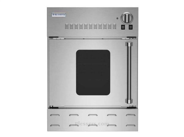 "BlueStar 24"" Gas Wall Oven"