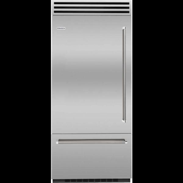 """BlueStar 36"""" Built In Refrigerator"""