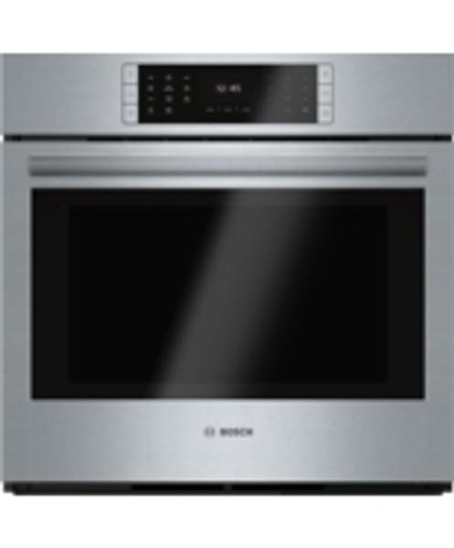 """Bosch 30"""", Benchmark Series, Single Wall Oven - Drop Down Door"""