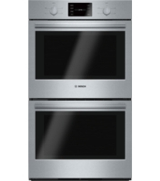 """Bosch 30"""" 500 Series Double Wall Oven"""