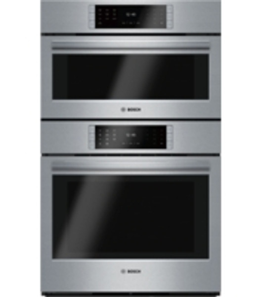 "Bosch 30"" Benchmark Series Steam & Wall Oven"