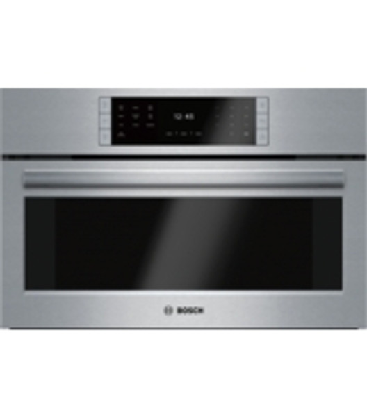 "Bosch 30"", Benchmark Series Steam Convection Oven"