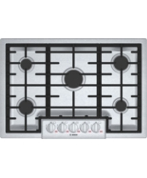 "Bosch 30"" Benchmark Series Gas Cooktop"