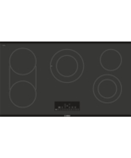 """Bosch 36"""" 800 Series Electric Radiant Cooktop - Frameless"""
