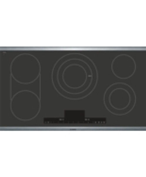 """Bosch 36"""" Benchmark Series Electric Radiant Cooktop"""
