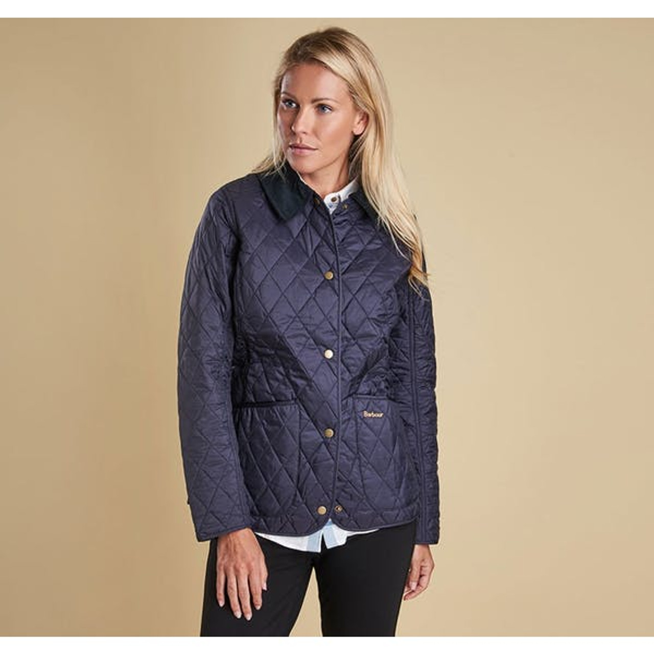 barbour annandale jacket