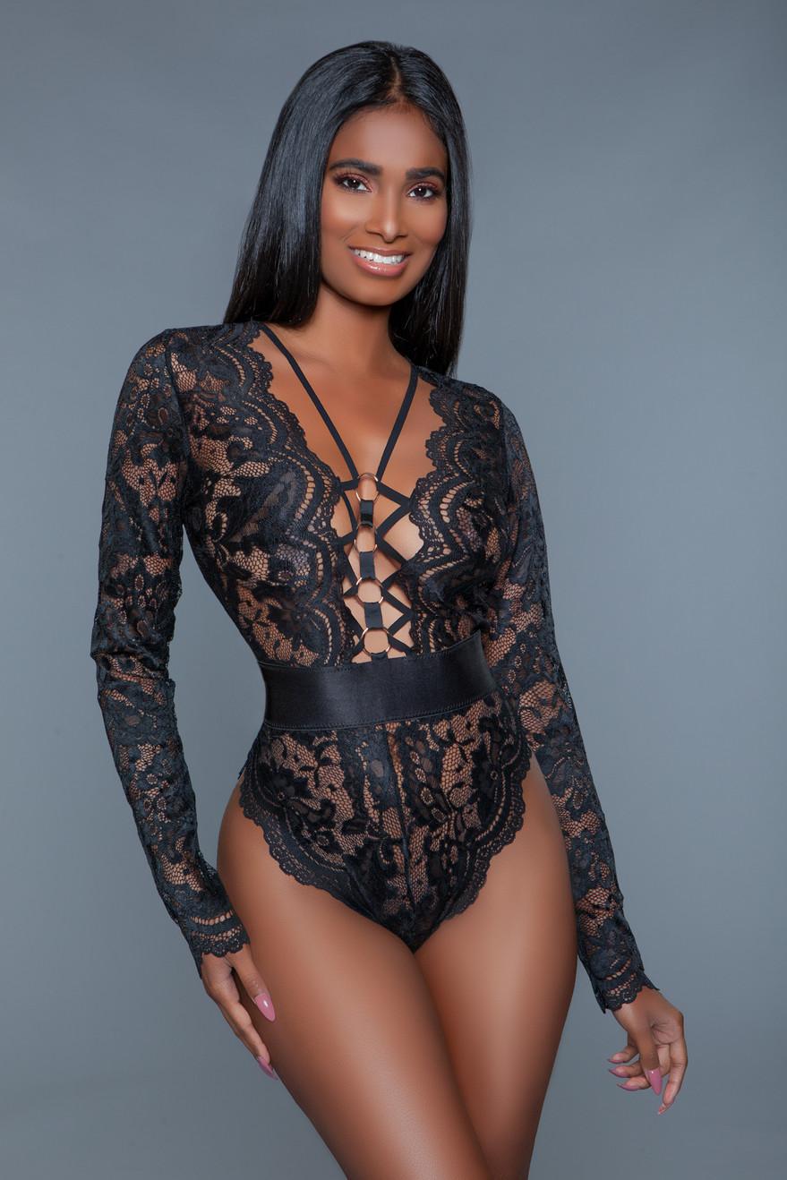 2013 Ramona Bodysuit