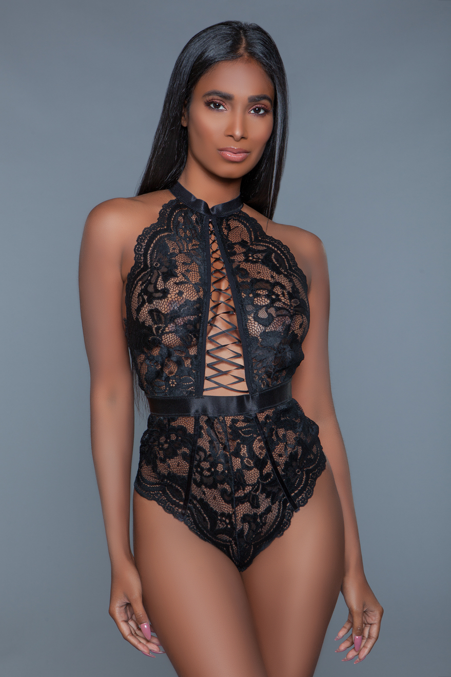 2015 Margot Bodysuit