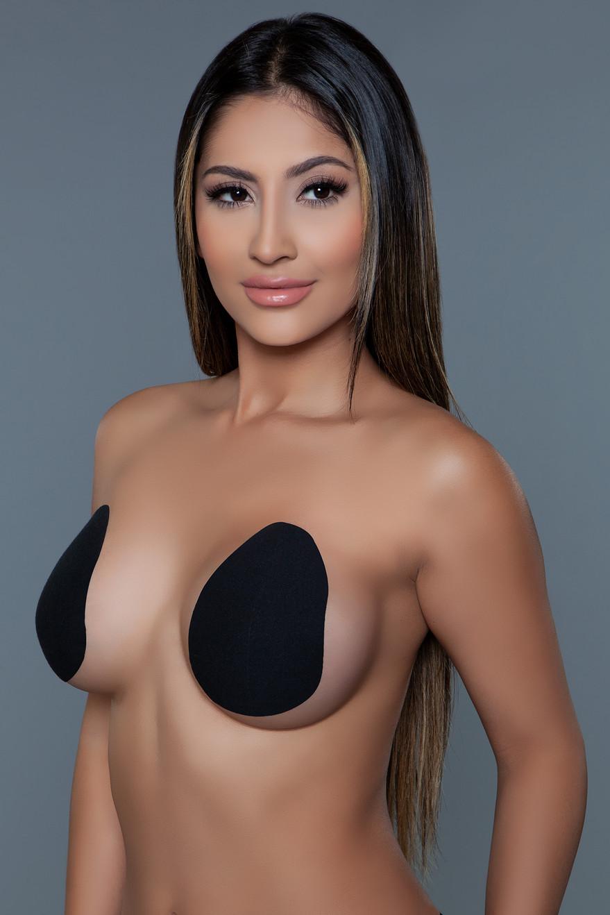 2039 Adhesive Breast Lift Black