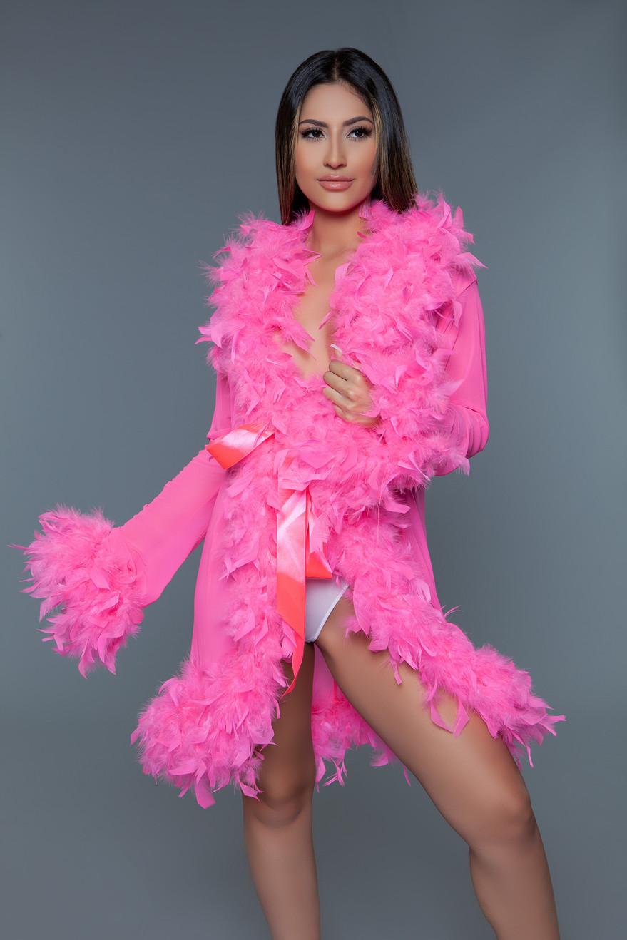 BW834SHP Lux Robe
