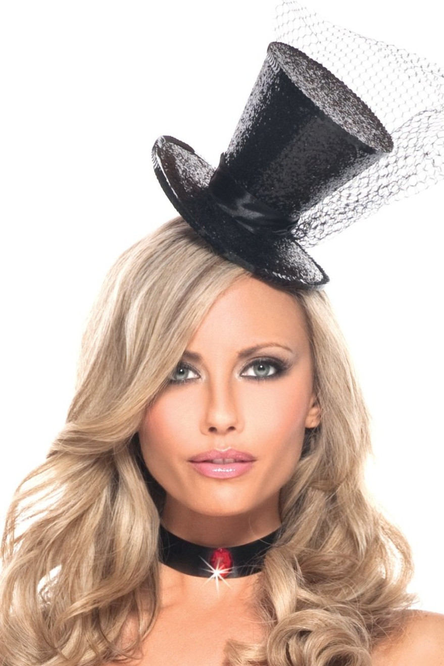 BW1061 Mini Top Hat